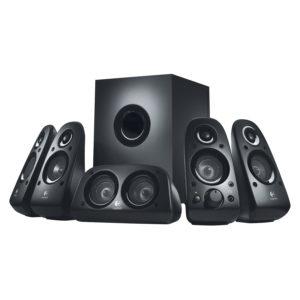 Speakers/Headsets