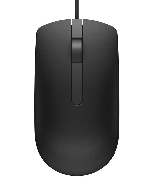 Dell M116 Usb Optical Mouse Wizz Computers Ltd