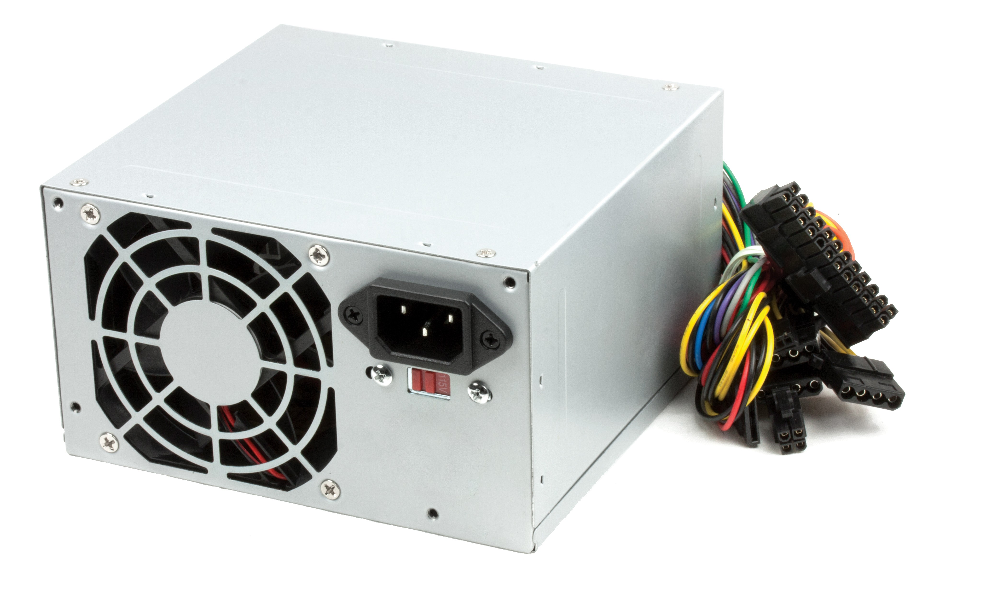 Cs850xtk11 Xtech Power Supply Internal 600 Watt Wizz